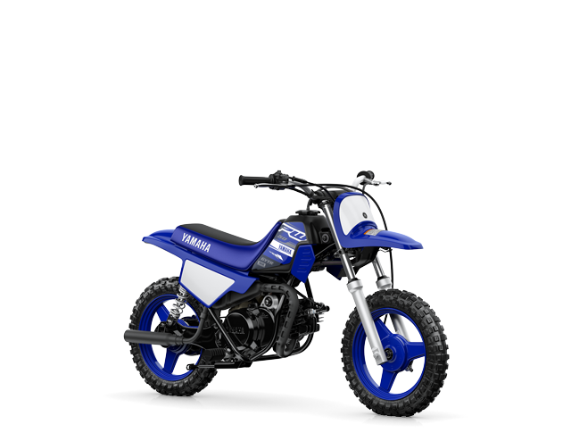 2019 Yamaha PW50 Review