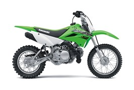 2019 Kawasaki KLX110, Kids dirt bike review