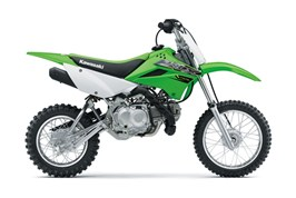 2019 Kawasaki KLX110L, Dirt Bike Review