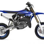 2019 Yamaha YZ65 Review