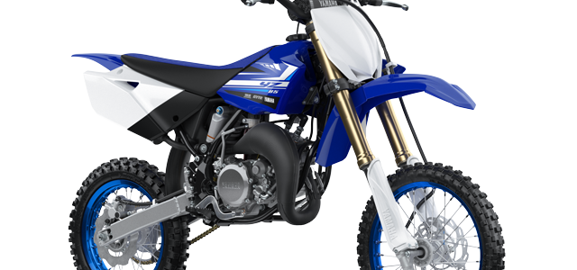 2019 yamaha YZ85, yz85 review