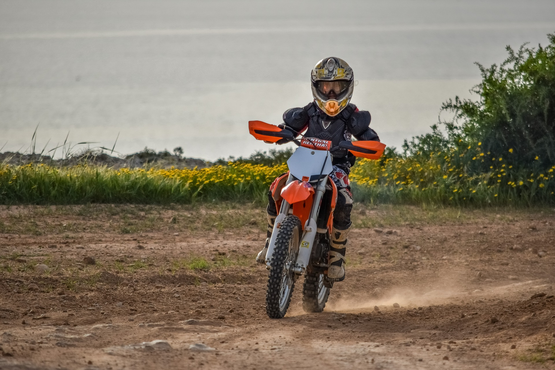Top End Motocross Club – Campbell Park