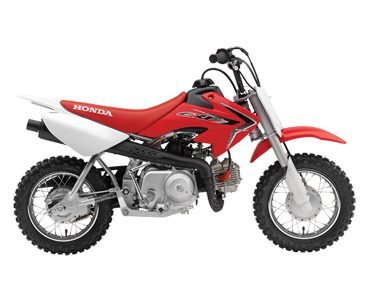 2020 Honda CRF50F review, kids dirt bike review