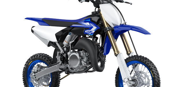 2020 Yamaha YZ65 review, YZ review