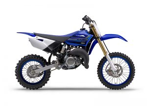 2020 Yamaha YZ85 review, YZ85 specs and pic