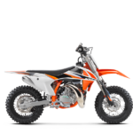 2020 KTM 50 SX Mini Review and Specs