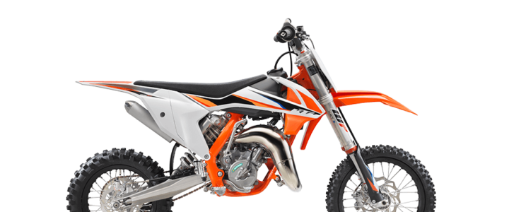 2020 KTM 65 SX specs review