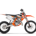 2020 KTM 85 SX 19/16 Review and Specs