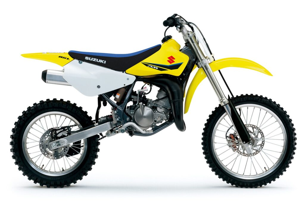 2020 Suzuki RM85L for sale