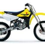 2020 Suzuki RM85L Review and Specs