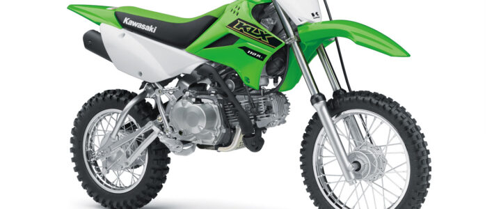 2021 KLX110RL, best kids dirt bike