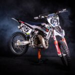 5 Factors to Consider When Choosing a Kids Dirt Bike