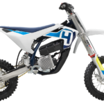 2021 Husqvarna EE 5 Review and Specs