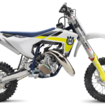 2021 Husqvarna TC 50 Review and Specs