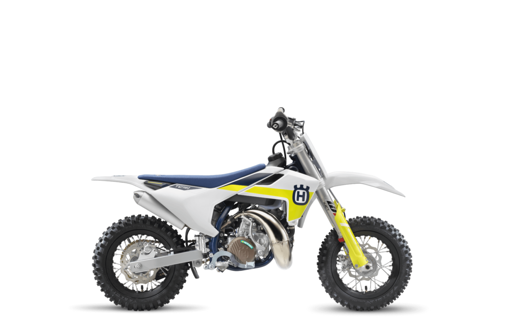 motorbike reviews, Husqvarna