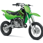 2021 Kawasaki KX65 Review & Specs