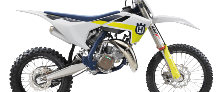 2021 Husqvarna TC 85 17/14 Review and Specs
