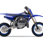2021 Yamaha YZ65 Review and Specs