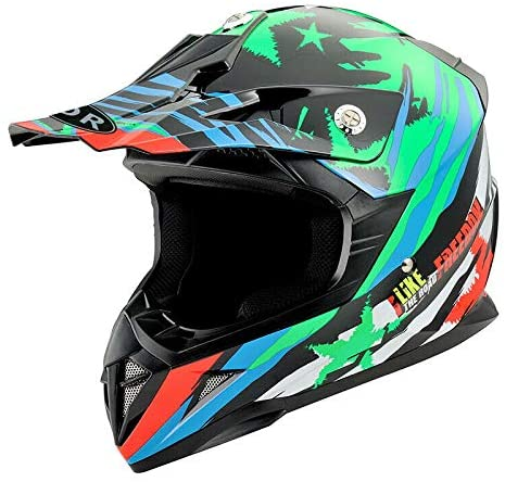 full face helmets, motorcycle accessories