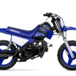 2021 Yamaha PW50 Review and Specs
