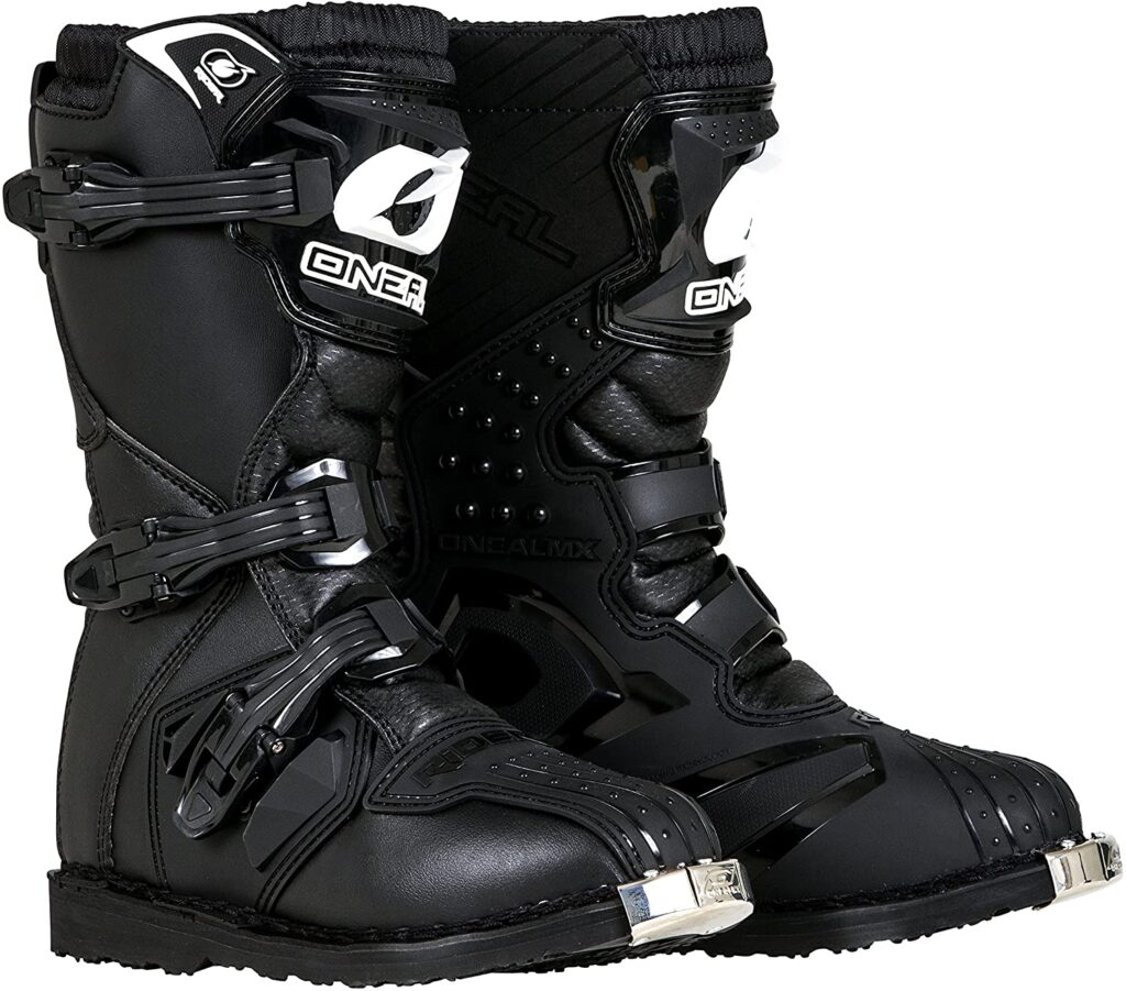 safety boots, protective gear