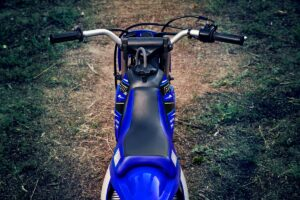 trials bikes, yamaha dirt bikes