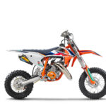 2021 KTM 50 SX Factory Edition Review and Specs