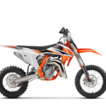 2021 KTM 65 SX 17/14 Review and Specs