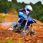 2022 Yamaha YZ85 Specs and Review