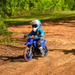 2022 Yamaha PW50 Review and Specs