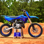 2022 Yamaha YZ85LW Review and Specs
